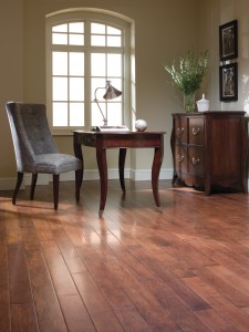 Extend Life of Hardwood Floors