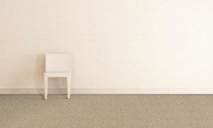 Beige Wall to Wall Carpeting