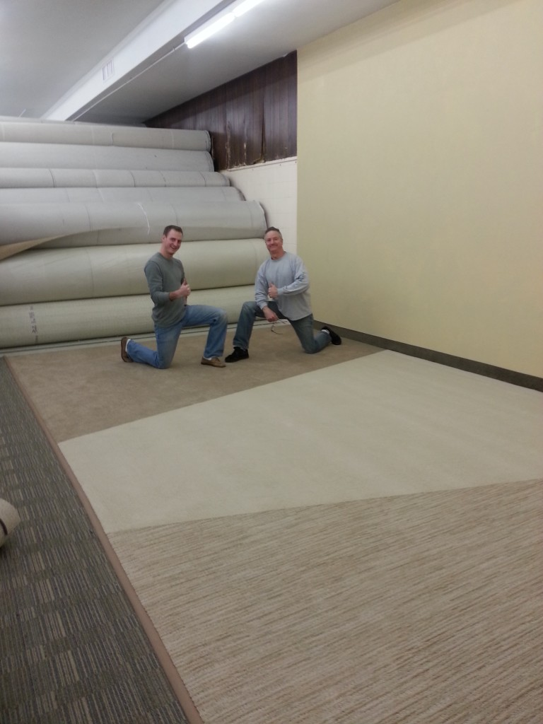 Hopkins Carpet One Installers