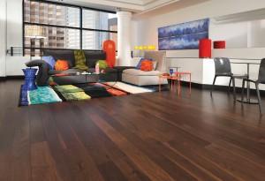 Wool Rugs | Hardwood Floors | Interior Decorating
