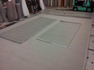 Carpeting Nap