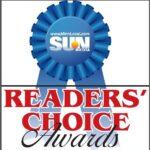 Special Announcement: Hopkins Carpet One Wins Reader's Choice Award!
