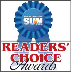 hopkins carpet one readers choice award
