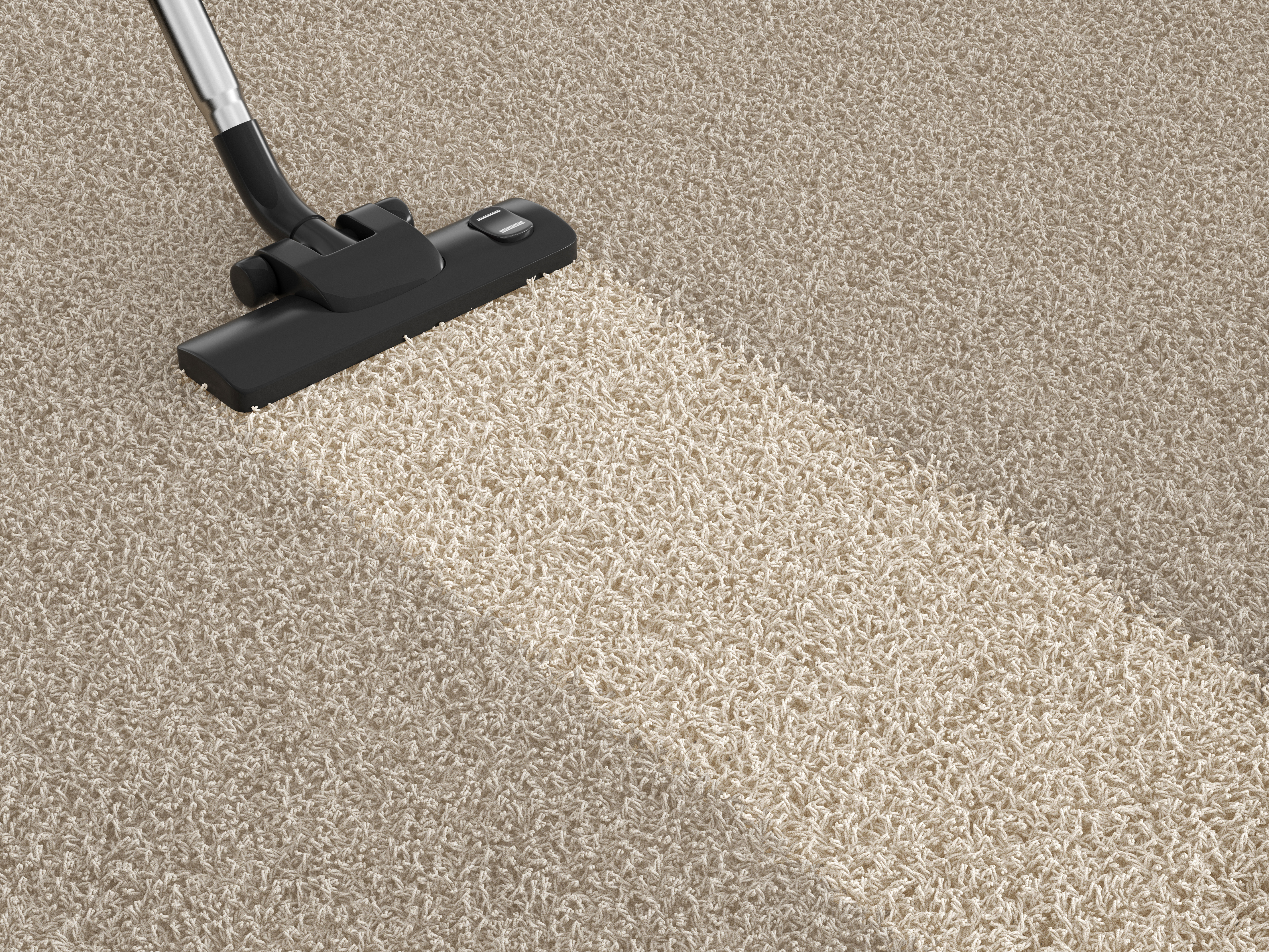Vacuum cleaner hoover on dirty carpet house cleaning concept vacuuming carpet twin cities baanklon Images