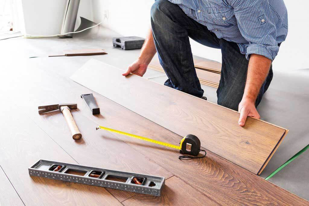 Flooring Installation – Can I Install over Existing Floor?