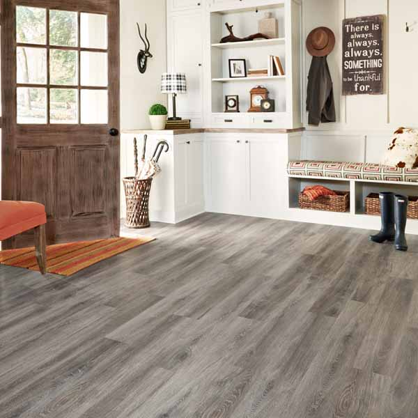 Wood Flooring Trends