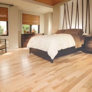 Mirage Natural Hardwood Flooring