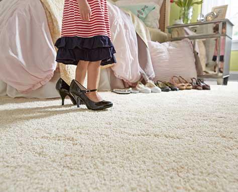Stainmaster Carpeting
