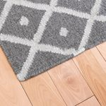 The Latest Looks in Custom Area Rugs: Top Trends for 2017