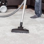 Carpet and Indoor Air Quality: The Research May Surprise You