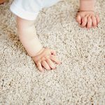 Live Well with Allergen Fighting Carpet Fiber