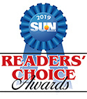 Readers Choice Award 2019