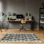Limitless Options for Home Office Flooring