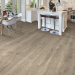 Improve your Home this Month with RevWood Plus Laminate