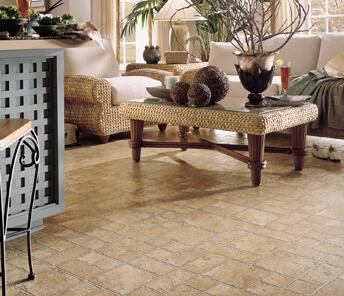 Luxury Vinyl Flooring Edina