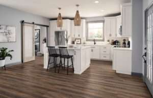 luxury vinyl flooring edina